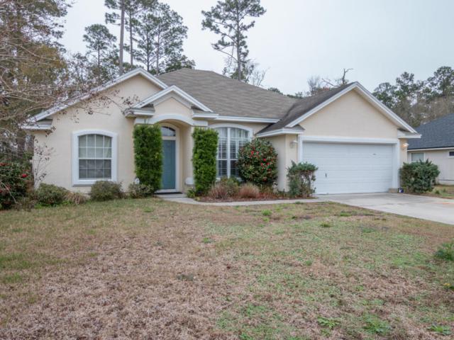 86634 Riverwood Dr, Yulee, FL 32097 (MLS #921618) :: EXIT Real Estate Gallery