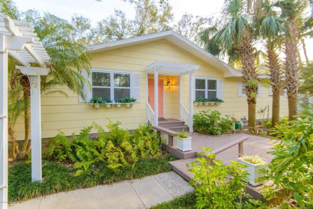 405 Third St, St Augustine, FL 32084 (MLS #921635) :: EXIT Real Estate Gallery