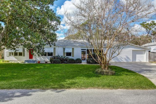 4835 Tulipwood Rd, Jacksonville, FL 32210 (MLS #921640) :: EXIT Real Estate Gallery