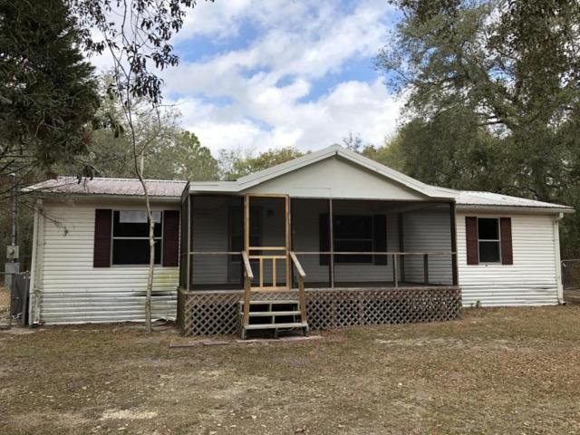6390 Bucknell Ave, Keystone Heights, FL 32656 (MLS #921643) :: EXIT Real Estate Gallery