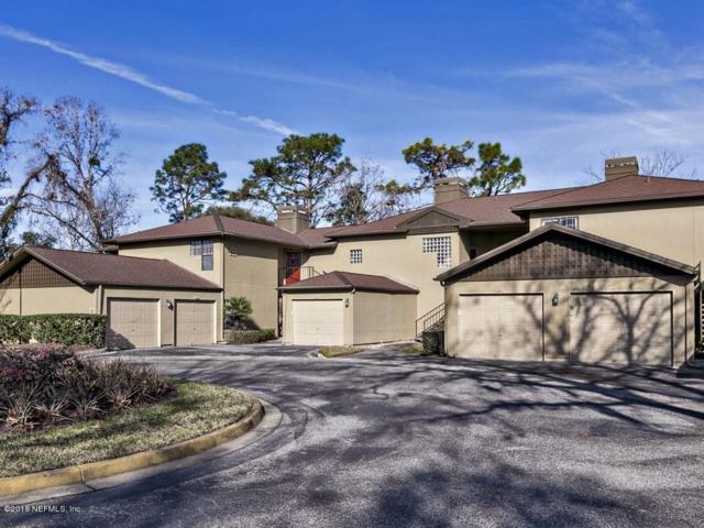10150 Belle Rive Blvd #1202, Jacksonville, FL 32256 (MLS #921645) :: EXIT Real Estate Gallery