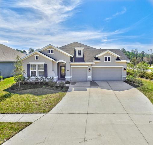 360 Citrus Ridge Dr, Ponte Vedra, FL 32081 (MLS #921649) :: EXIT Real Estate Gallery