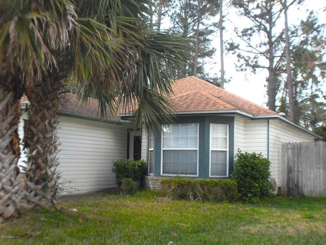 1706 Ashmore Green Dr, Jacksonville, FL 32246 (MLS #921651) :: EXIT Real Estate Gallery