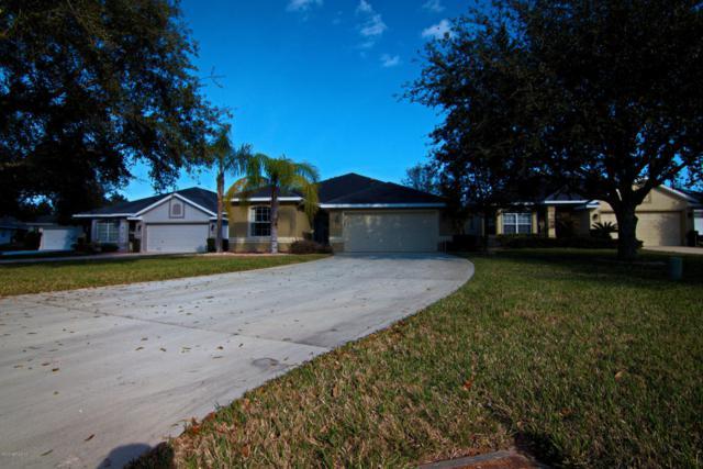 1200 Eastwood Ct, St Augustine, FL 32086 (MLS #921656) :: EXIT Real Estate Gallery