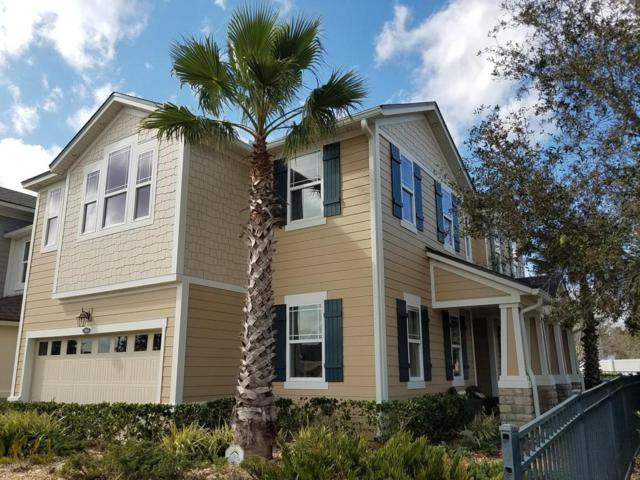 7061 Bartram Preserve Pkwy, Jacksonville, FL 32258 (MLS #921666) :: EXIT Real Estate Gallery