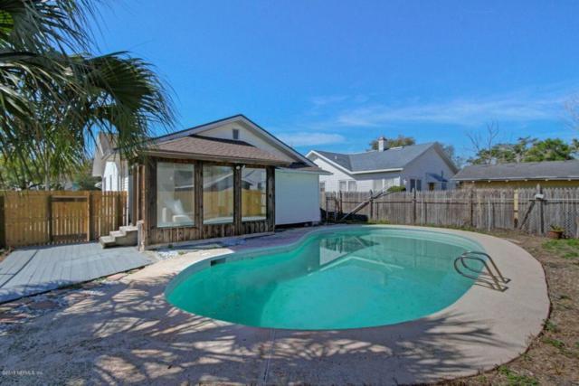 6555 Kathryn Dr, Jacksonville, FL 32208 (MLS #921672) :: EXIT Real Estate Gallery