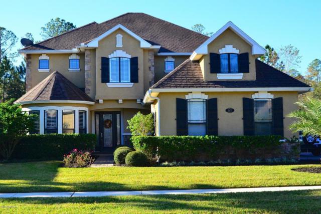 165 St Johns Forest Blvd, St Johns, FL 32259 (MLS #921677) :: EXIT Real Estate Gallery