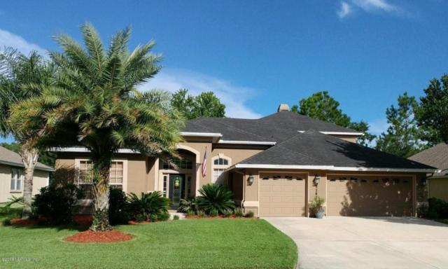2287 Links Dr, Fleming Island, FL 32003 (MLS #921678) :: Sieva Realty