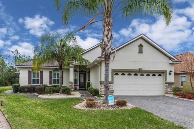 275 Cornwall Dr, Ponte Vedra, FL 32081 (MLS #921684) :: EXIT Real Estate Gallery