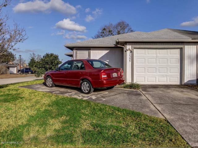 2355 Ironstone Dr E, Jacksonville, FL 32246 (MLS #921692) :: EXIT Real Estate Gallery