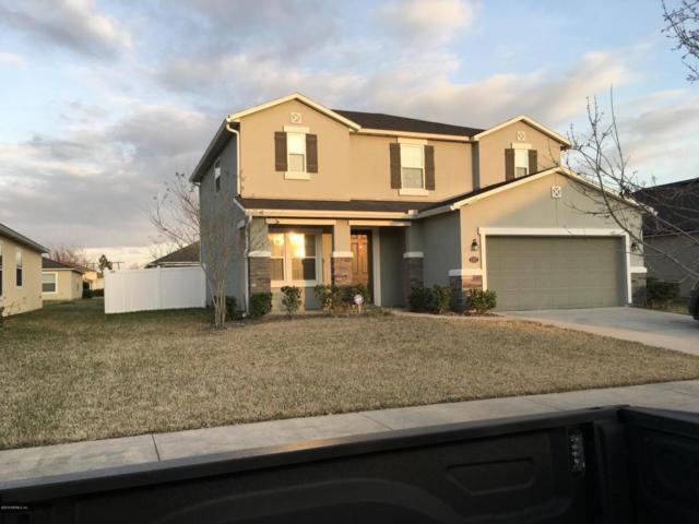 1337 Camp Ridge Ln, Middleburg, FL 32068 (MLS #921695) :: EXIT Real Estate Gallery