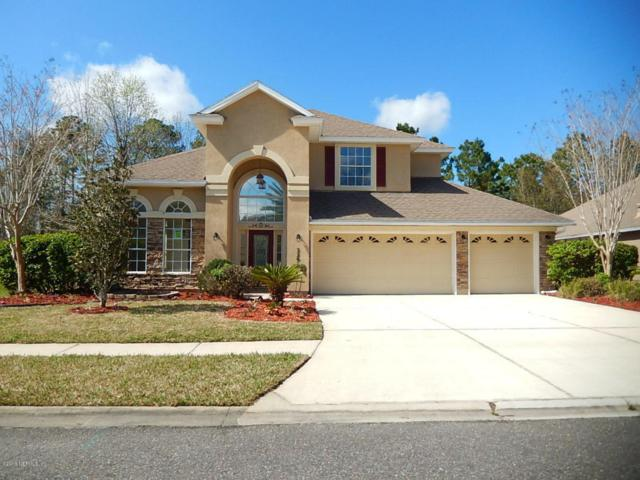 2296 Links Dr, Fleming Island, FL 32003 (MLS #921701) :: EXIT Real Estate Gallery