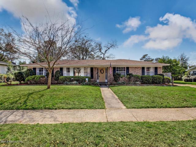 6516 Heidi Rd, Jacksonville, FL 32277 (MLS #921708) :: EXIT Real Estate Gallery