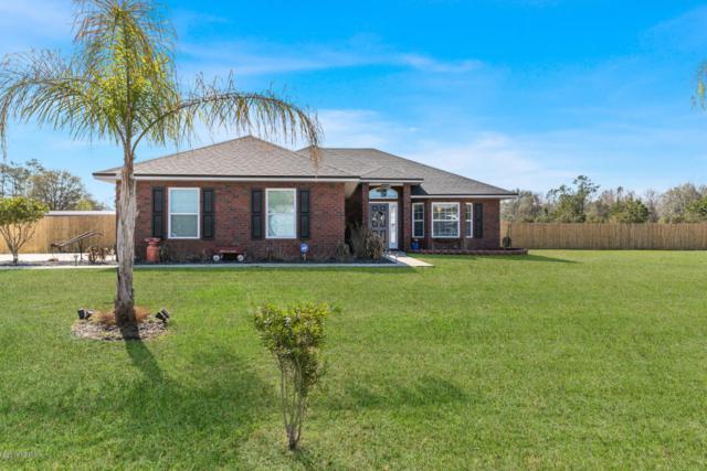 53322 Clear Lake Dr, Callahan, FL 32011 (MLS #921717) :: EXIT Real Estate Gallery