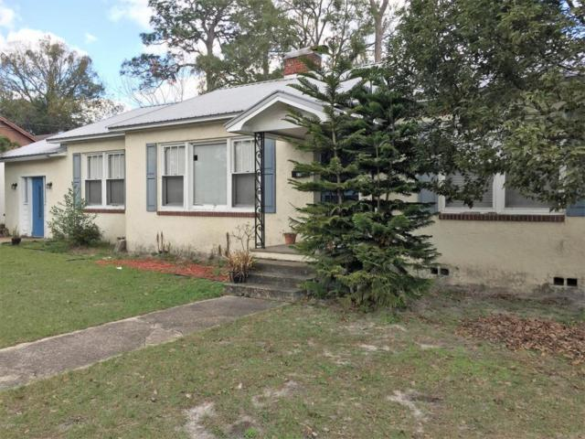 617 Moseley Ave, Palatka, FL 32177 (MLS #921719) :: EXIT Real Estate Gallery