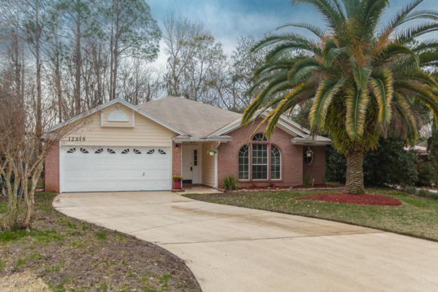 12215 Silver Saddle Dr, Jacksonville, FL 32258 (MLS #921733) :: EXIT Real Estate Gallery