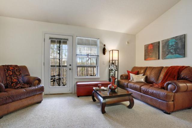 7701 Timberlin Park Blvd #534, Jacksonville, FL 32256 (MLS #921742) :: EXIT Real Estate Gallery