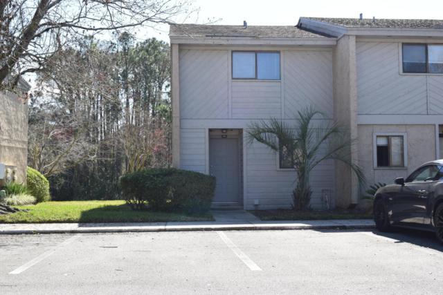 3801 Crown Point Rd #2191, Jacksonville, FL 32257 (MLS #921743) :: EXIT Real Estate Gallery