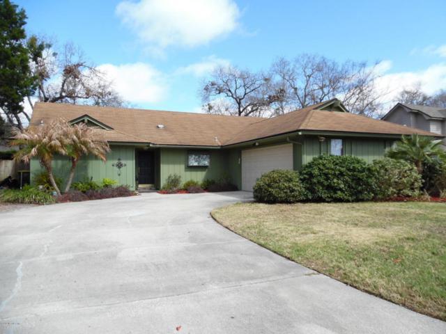 8437 Hamden Rd, Jacksonville, FL 32244 (MLS #921749) :: EXIT Real Estate Gallery