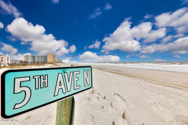 525 3RD St N #413, Jacksonville Beach, FL 32250 (MLS #921753) :: EXIT Real Estate Gallery