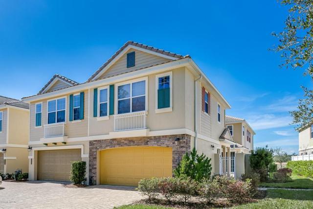 121 Hedgewood Dr, St Augustine, FL 32092 (MLS #921770) :: Sieva Realty