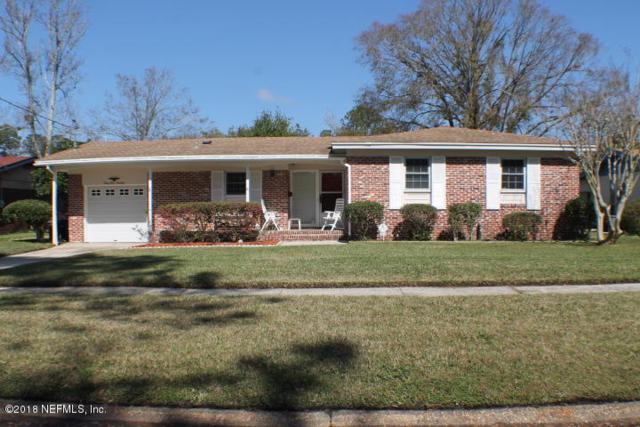 6119 Sack Dr N, Jacksonville, FL 32216 (MLS #921780) :: EXIT Real Estate Gallery