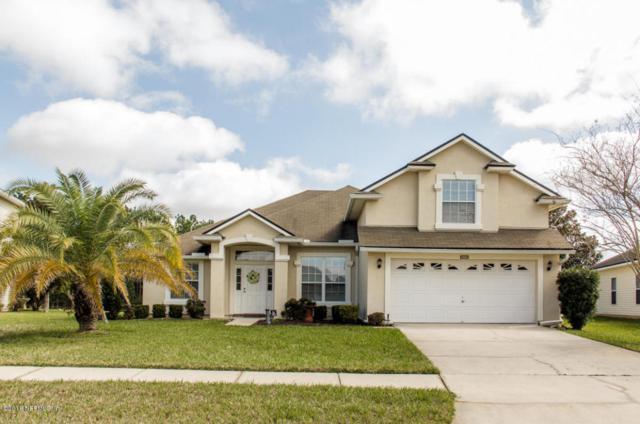 373 Whisper Ridge Dr, St Augustine, FL 32092 (MLS #921789) :: Sieva Realty