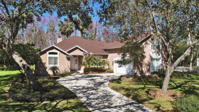 160 Bear Pen Rd, Ponte Vedra Beach, FL 32082 (MLS #921800) :: EXIT Real Estate Gallery