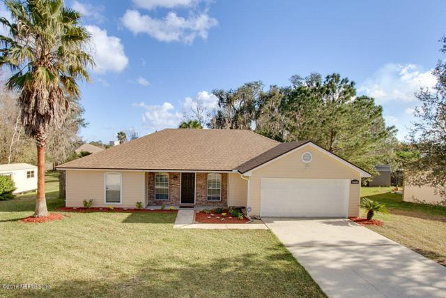 11433 Courtney Waters Ln, Jacksonville, FL 32258 (MLS #921801) :: EXIT Real Estate Gallery