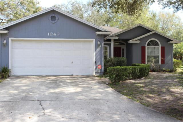 1243 Windy Willows Dr, Jacksonville, FL 32225 (MLS #921802) :: EXIT Real Estate Gallery