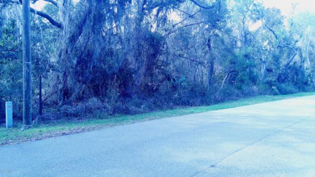 131 W Grandview Dr, East Palatka, FL 32131 (MLS #921806) :: The Hanley Home Team