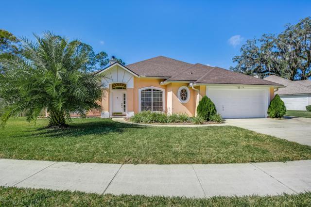 10920 Hamilton Downs Ct, Jacksonville, FL 32257 (MLS #921817) :: EXIT Real Estate Gallery