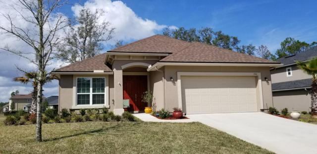 1941 Elks Path Ln, GREEN COVE SPRINGS, FL 32043 (MLS #921836) :: Sieva Realty
