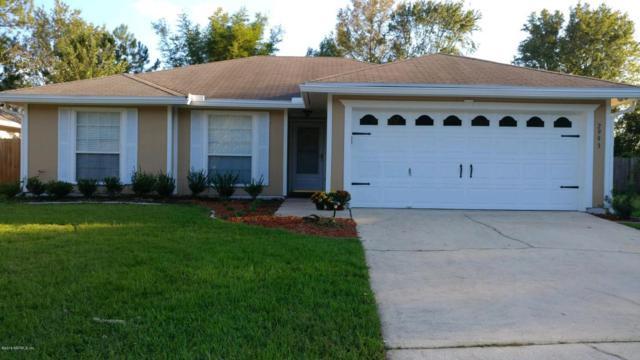 2993 Tuscarora Trl, Middleburg, FL 32068 (MLS #921838) :: EXIT Real Estate Gallery