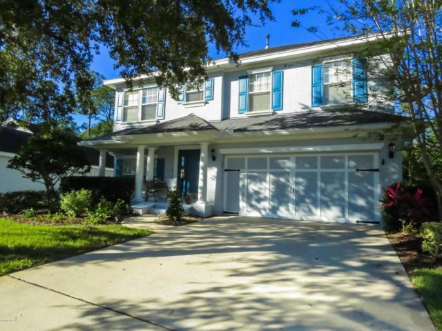 1726 Pepper Stone Ct, St Augustine, FL 32092 (MLS #921850) :: Sieva Realty