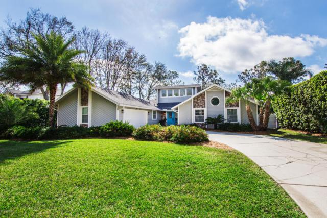 38 Alhambra St, Ponte Vedra Beach, FL 32082 (MLS #921853) :: EXIT Real Estate Gallery