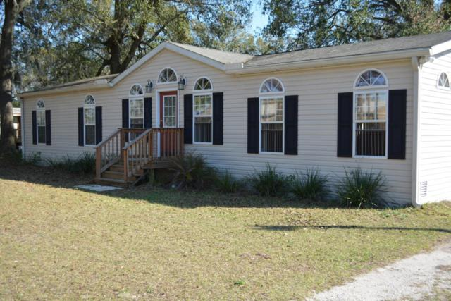8126 Hare Ave, Jacksonville, FL 32211 (MLS #921863) :: EXIT Real Estate Gallery