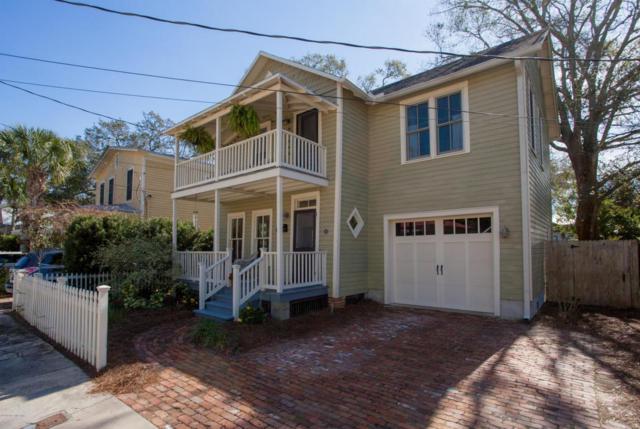 25 Lovett St, St Augustine, FL 32084 (MLS #921864) :: Sieva Realty