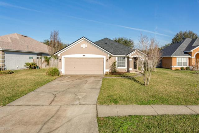 725 W Devonhurst Ln, Ponte Vedra, FL 32081 (MLS #921868) :: Sieva Realty