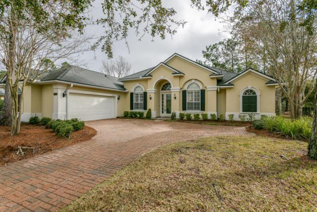 1816 Hickory Trace Dr, Fleming Island, FL 32003 (MLS #921875) :: EXIT Real Estate Gallery
