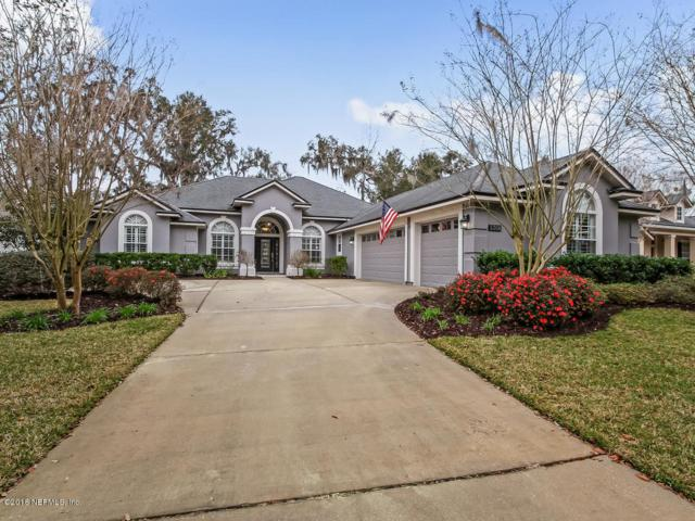 5308 Grovewood Ct, St Augustine, FL 32092 (MLS #921879) :: EXIT Real Estate Gallery