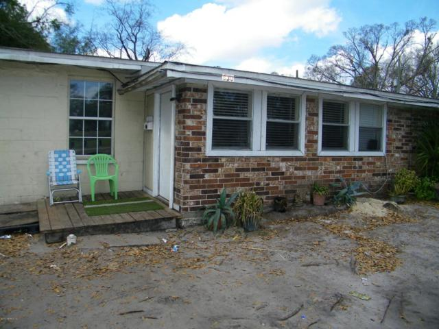 830 Day Ave, Jacksonville, FL 32205 (MLS #921887) :: EXIT Real Estate Gallery