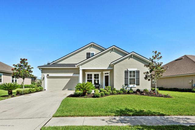 137 S Arabella Way, St Johns, FL 32259 (MLS #921892) :: EXIT Real Estate Gallery