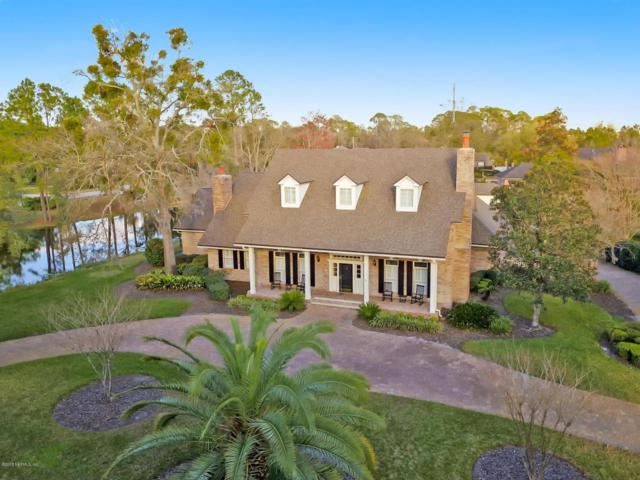 8113 Sabal Oak Ln, Jacksonville, FL 32256 (MLS #921906) :: EXIT Real Estate Gallery