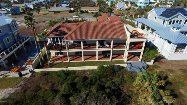 4 Oceanside Dr, St Augustine, FL 32080 (MLS #921909) :: EXIT Real Estate Gallery