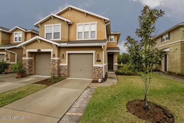 328 Volterra Pl, St Augustine, FL 32084 (MLS #921922) :: EXIT Real Estate Gallery