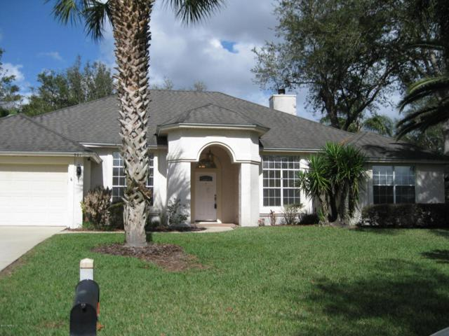 961 Dewberry Dr, St Johns, FL 32259 (MLS #921927) :: EXIT Real Estate Gallery