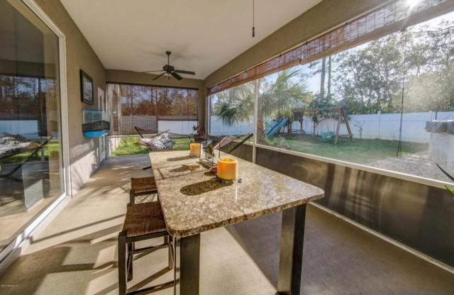38 White Hall Dr, Palm Coast, FL 32164 (MLS #921936) :: EXIT Real Estate Gallery