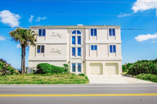 2719 S Ponte Vedra Blvd, Ponte Vedra Beach, FL 32082 (MLS #921947) :: EXIT Real Estate Gallery