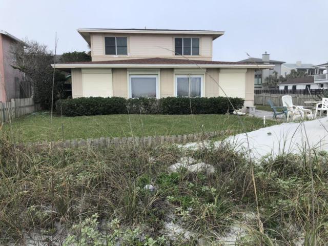 3002 Ocean Dr S, Jacksonville Beach, FL 32250 (MLS #921953) :: EXIT Real Estate Gallery